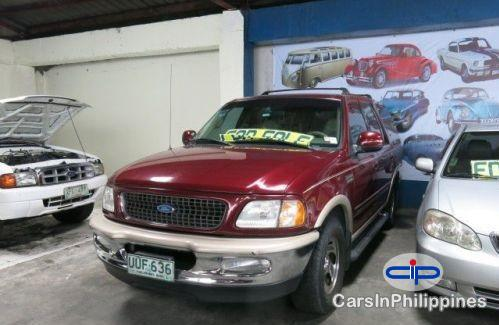 Picture of Ford Expedition Automatic 1997