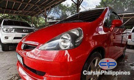 Picture of Honda Fit Automatic 2003