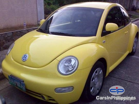 Picture of Volkswagen Beetle Automatic