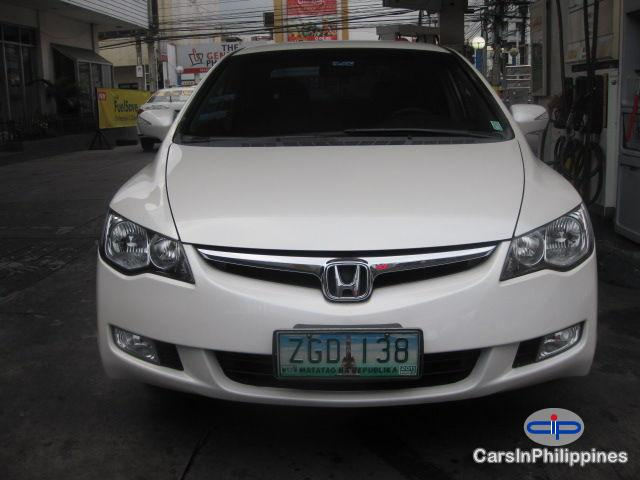 Honda civic automatic 2015 for sale carsinphilippines for Honda civic 2015 for sale