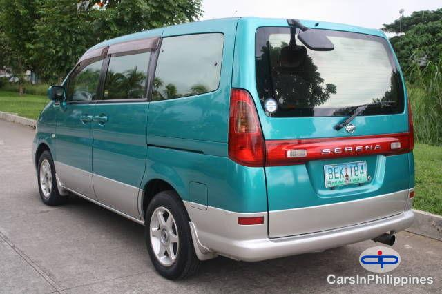 Picture of Nissan Serena
