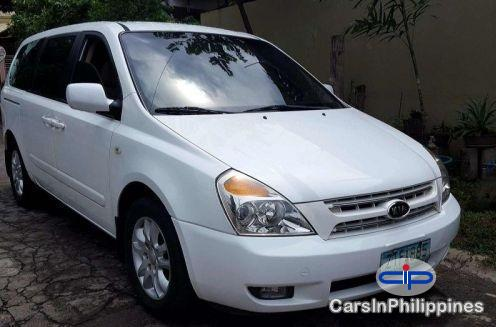Picture of Kia Carnival Automatic 2009
