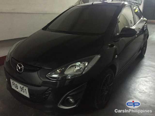 Picture of Mazda Mazda2