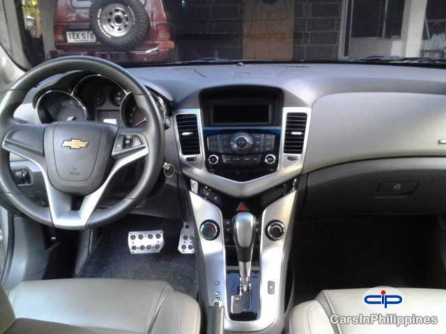 Picture of Chevrolet Cruze Automatic 2011