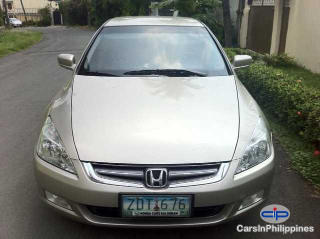Picture of Honda Accord Automatic 2006