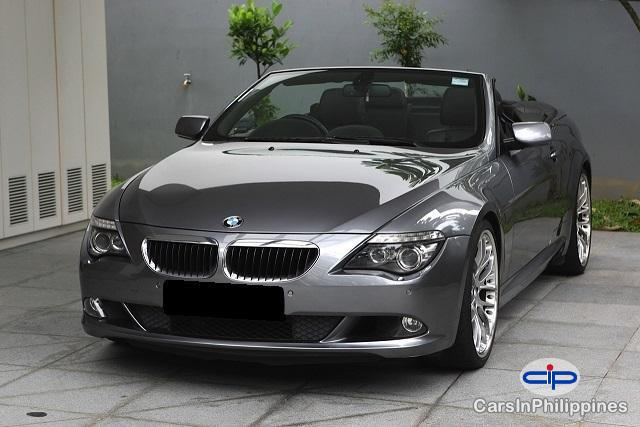 Picture of BMW 3 Series Automatic 2009