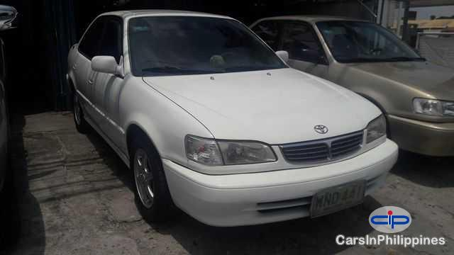 Picture of Toyota Corolla Automatic