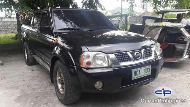 Picture of Nissan Frontier