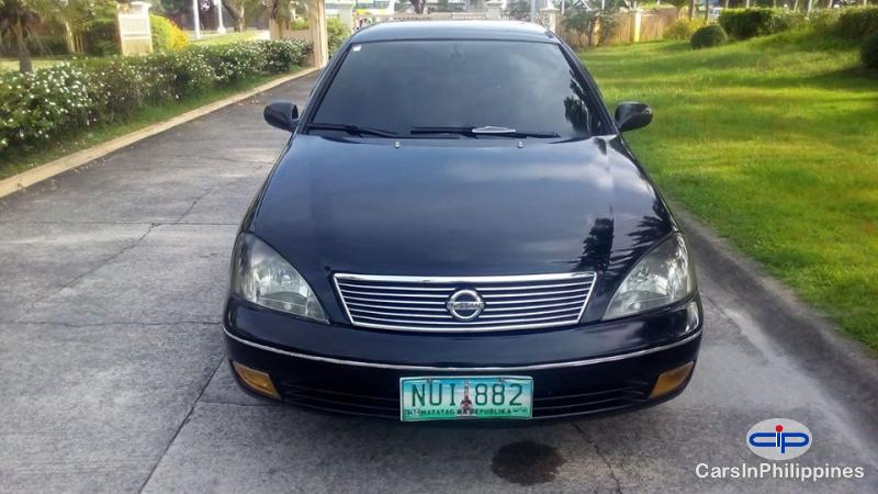 Nissan Sentra Manual for sale | CarsInPhilippines.com - 12859