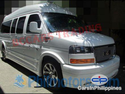 Pictures of GMC Automatic