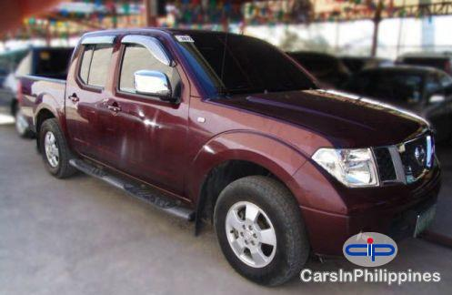 Picture of Nissan Patrol Automatic 2010
