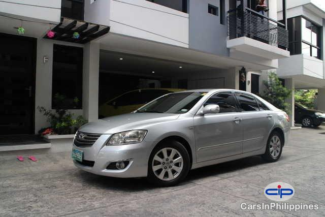 Picture of Toyota Camry Automatic 2013