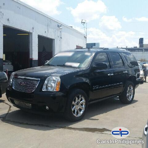 Pictures of GMC Yukon Automatic 2010