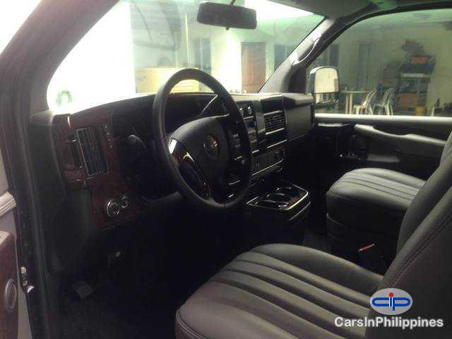Pictures of GMC Automatic 2013