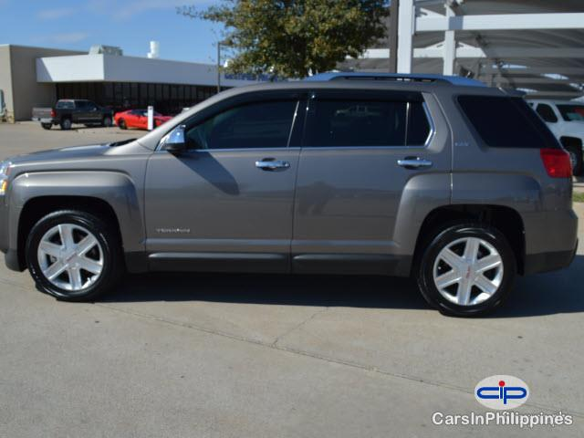 Pictures of GMC Automatic 2011