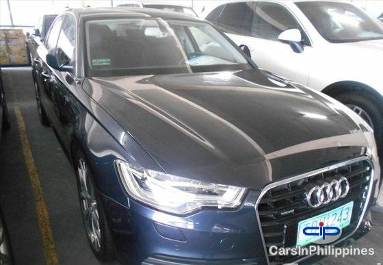Picture of Audi A6 Automatic 2012