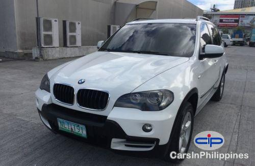 Picture of BMW X Automatic 2009