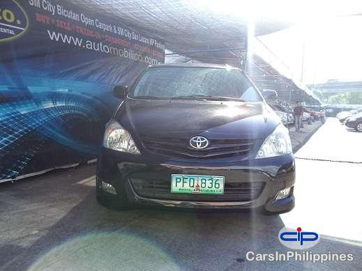 Picture of Toyota Innova