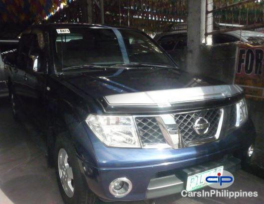 Picture of Nissan Navara