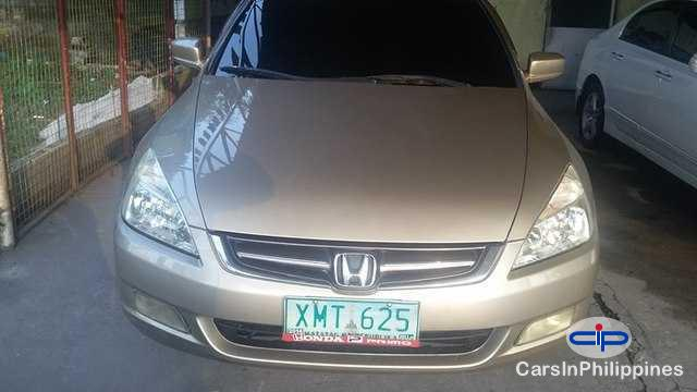Picture of Honda Accord Automatic