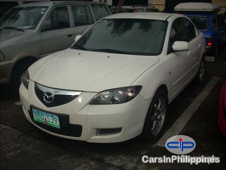Picture of Mazda Mazda3 Automatic 2009