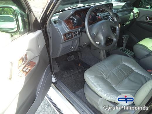 Picture of Mitsubishi Pajero Automatic 2001