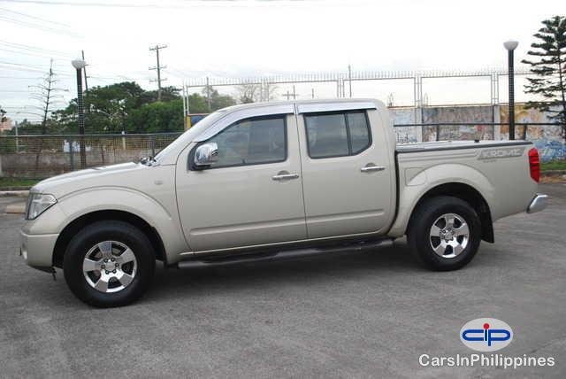 Picture of Nissan Navara Automatic 2010