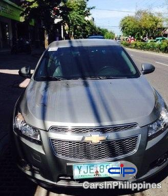 Picture of Chevrolet Cruze Automatic 2010