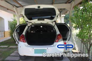 Picture of Toyota Yaris Automatic