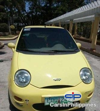 Pictures of Chery QQ Automatic 2008