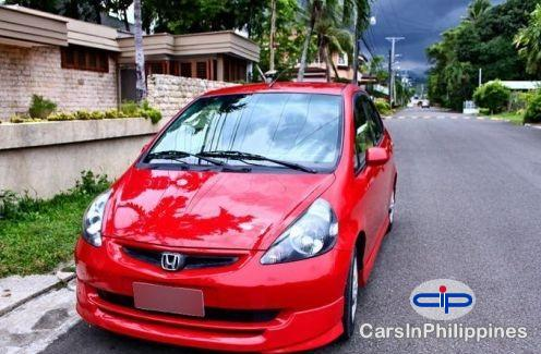 Picture of Honda Jazz Automatic 2002