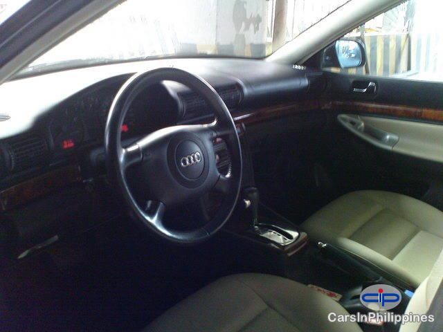 Picture of Audi A4 Automatic 2000