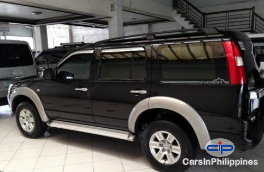ford everest manual   sale carsinphilippinescom