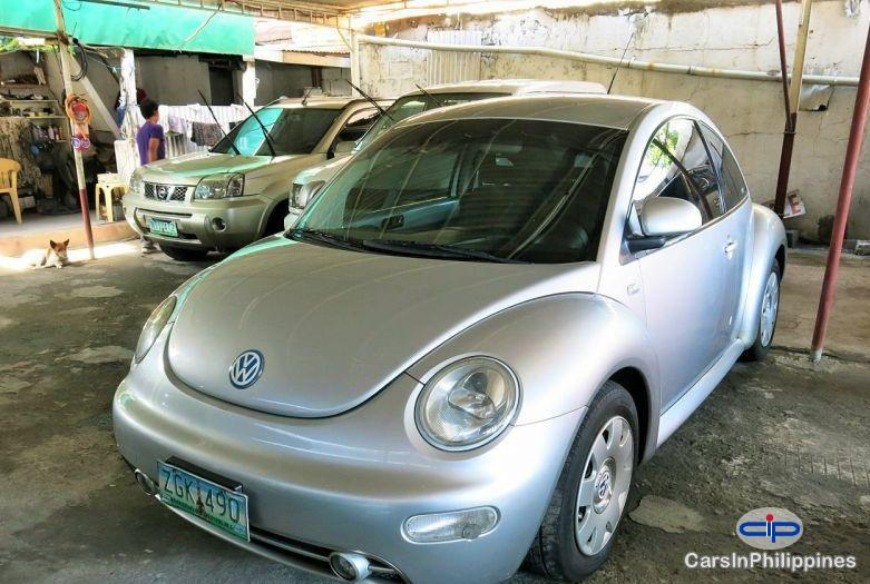 Picture of Volkswagen Beetle Automatic 2005