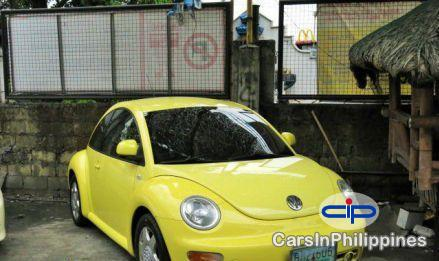 Picture of Volkswagen Beetle Automatic 2012