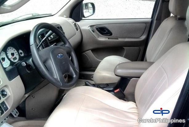 Ford Escape Automatic 2004