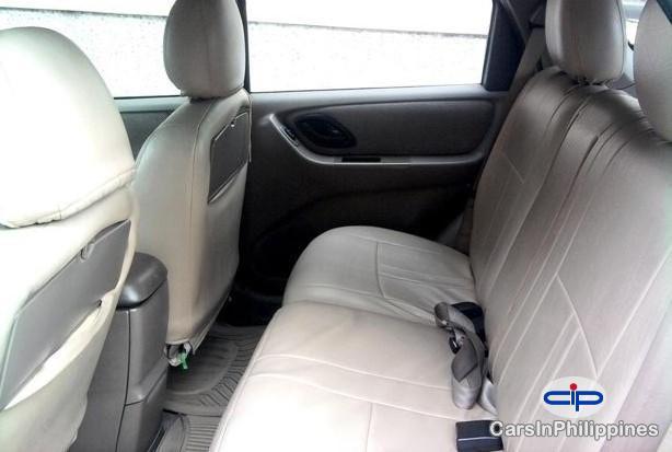 Picture of Ford Escape Automatic 2004 in Metro Manila