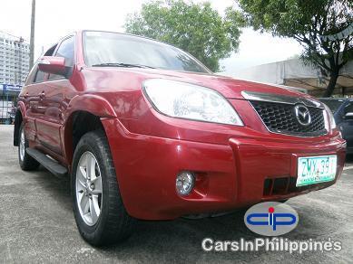 Picture of Mazda Tribute Automatic 2008