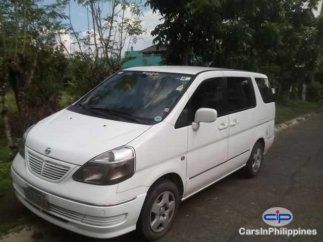 Picture of Nissan Serena Manual 2004