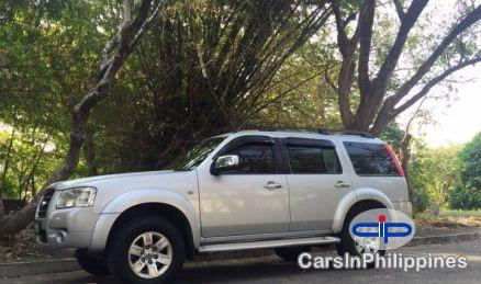 Pictures of Ford Everest Manual 2012