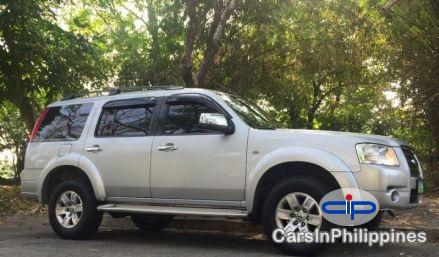 Ford Everest Manual 2012