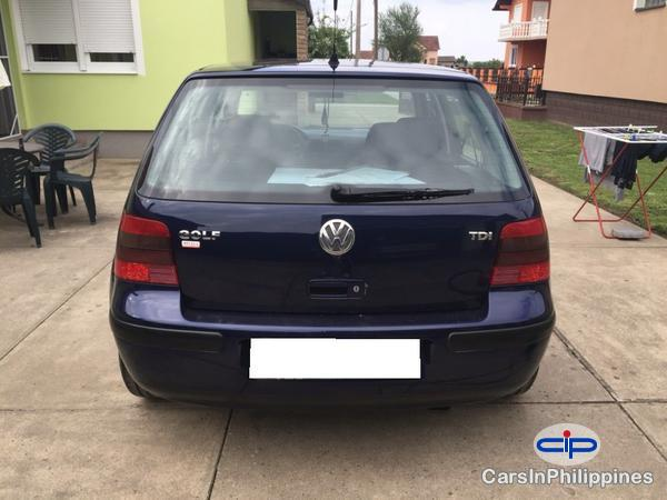 Picture of Volkswagen Golf Automatic 2002