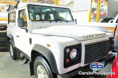 Picture of Land Rover Defender Automatic 2009