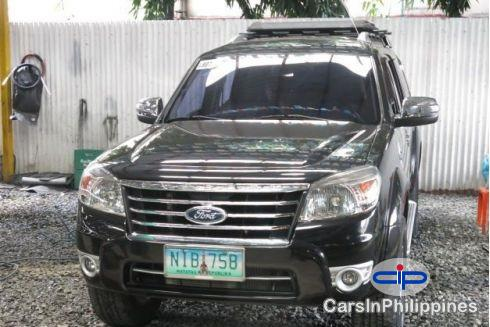 Picture of Ford Everest Automatic 2010