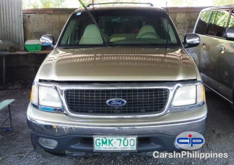 Picture of Ford Expedition Automatic 2000