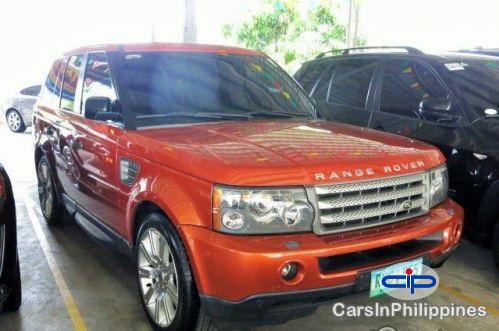 Picture of Land Rover Range Rover Sport Automatic 2006