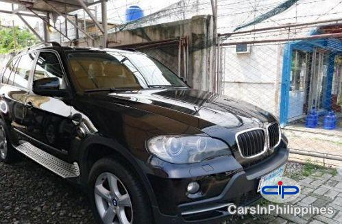 Picture of BMW X Automatic 2007