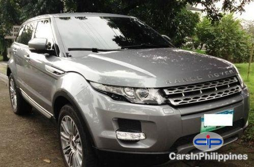 Picture of Land Rover Range Rover Sport Automatic 2012