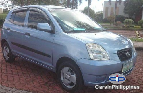Picture of Kia Picanto Manual 2006
