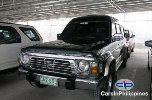 Picture of Nissan Patrol Automatic 1995